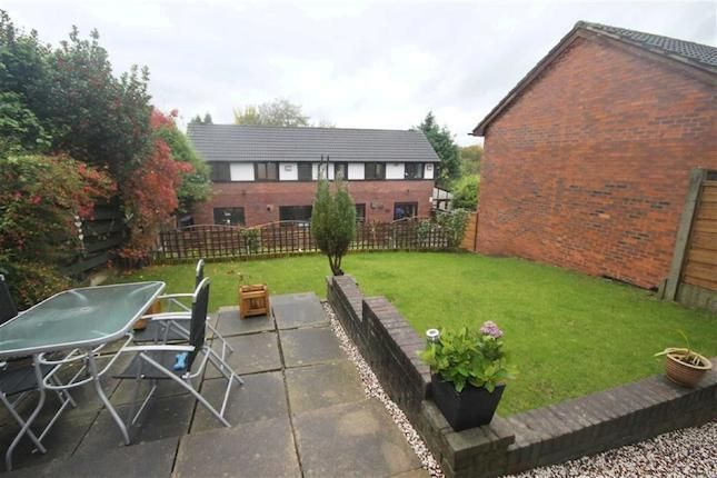 2 bed semi-detached house for sale in Birch Road, Walkden, Manchester M28 -             £129,995