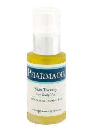 Pharmaoil Skin Therapy 60ml -VEGAN Friendly - CCF Certified