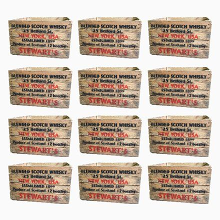 Vintage Wooden Crates, 1980s, Set of 12 – Products