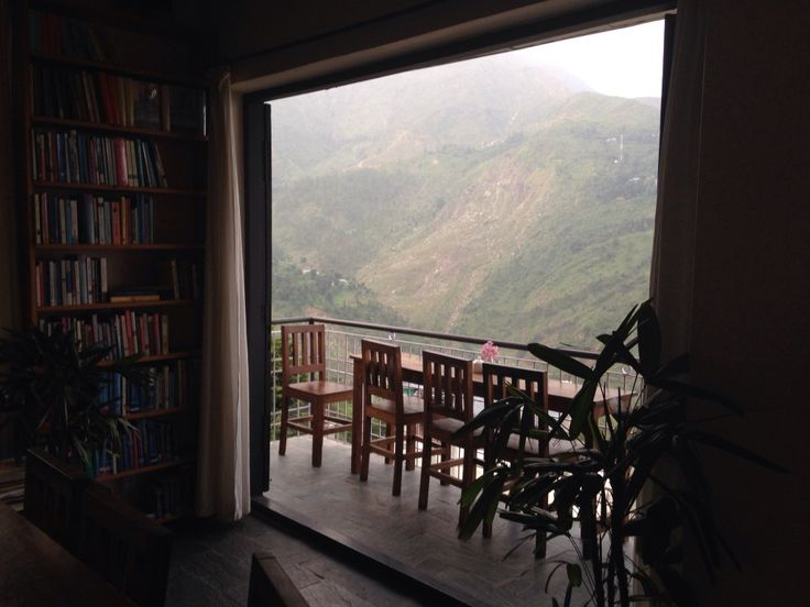 Cafe Illiterati   Mcleodganj, Dharamsala (India)   eatstory