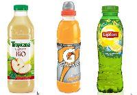 Salute, benessere, vita sana: l'innovazione dei prodotti Gatorade, Tropicana e Lipton. Tante le iniziative legate allo sport.