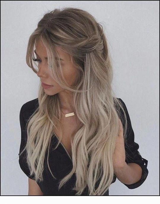 Hair and blonde balayage ideas - CoolLadies.net #haircolorbalayage