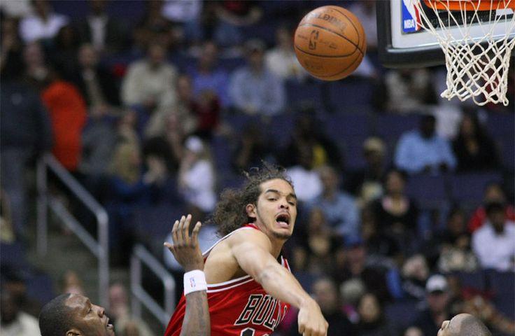 NBA Trade Rumors: Chicago Bulls Trading Joakim Noah to Boston Celtics or Pacers? - http://www.movienewsguide.com/nba-trade-rumors-chicago-bulls-trading-joakim-noah-boston-celtics-pacers/134690