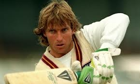 Kevin Malcolm Curran (7 September 1959 – 10 October 2012) was a Zimbabwean international cricketer.    At the time of his death, he was head of the Zimbabwe Cricket Academy.    A genuine all-rounder, Curran was a right arm medium-fast bowler and right-handed middle order batsman. He was a regular in English county cricket (Northamptonshire) in the 1980s, and passed 1000 runs in a season five times. He also played in South Africa for both Boland and Natal.