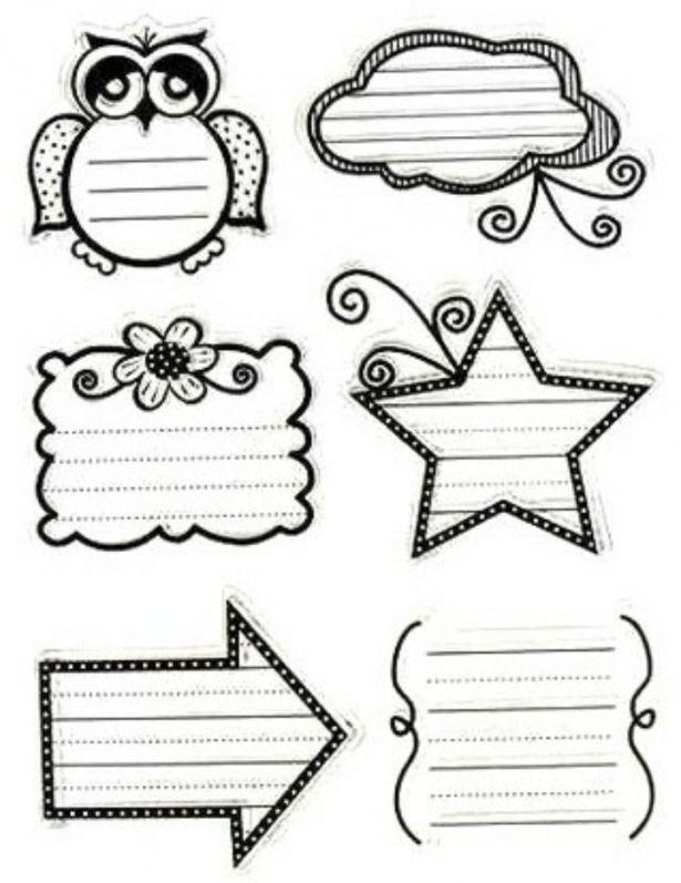 Тебя, прикольные черно белые картинки для личного дневника