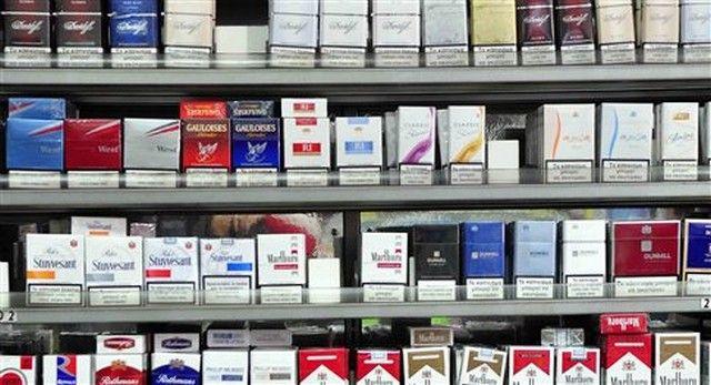 Η ΤτΕ θα τυπώνει τις «ταινίες ασφαλείας» των τσιγάρων: Σε νομοθετική παρέμβαση προκειμένου να τεθεί το συντομότερο δυνατό σε ισχύ το μέτρο…