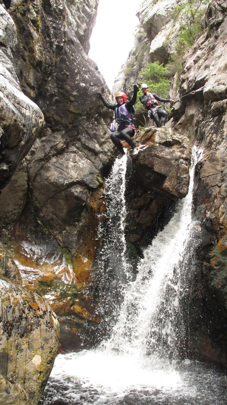 Wilderness + adrenalin + adventure = the Dove Canyon. Let Cradle Mountain Canyons take you on an epic journey with the Cradle Mountain Dove Canyon Adventure