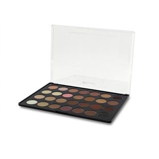 BH Cosmetics 28 Neutral Color Palette - 16562843 - Overstock.com Shopping - Big Discounts on BH Cosmetics Eye Makeup