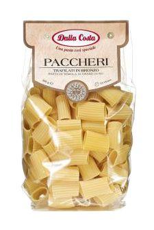 FORMATO GIGANTE - Paccheri. Scopri tutte le linee, i formati e i gusti favolosi della nostra pasta! Solo su: www.demarca.it