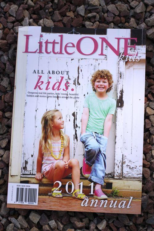 Little One Magazine