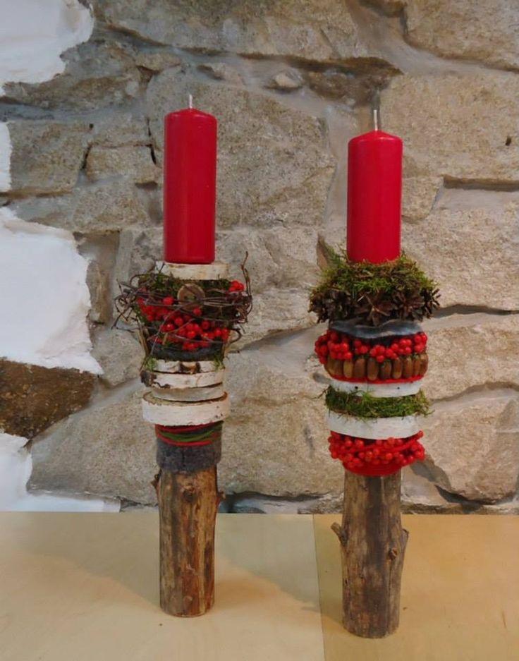 Kerzenständer-vertikal