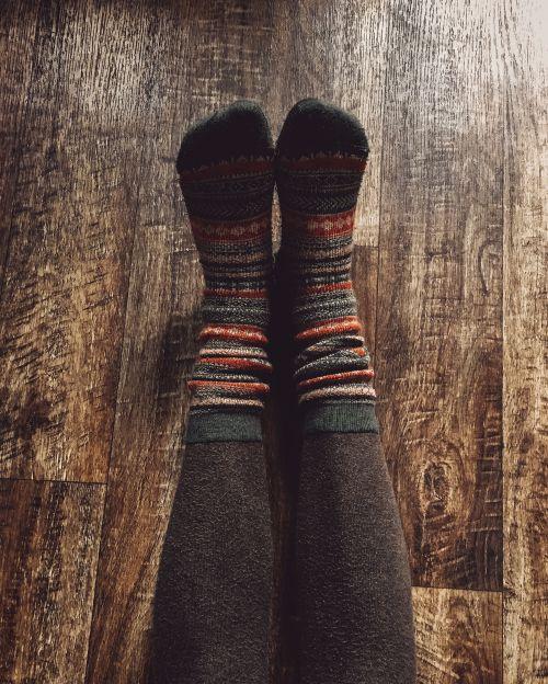fall socks // pinterest: @itsjaehes