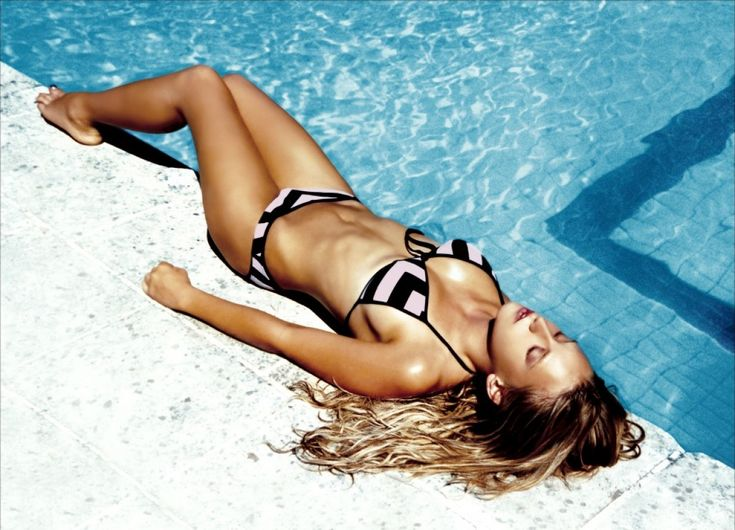 Swimming Pool)