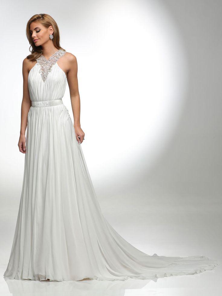 1045 best Vestidos de novia - Diseñadores - Tendencias images on ...