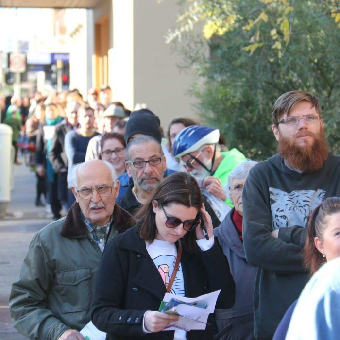 The Australian Electoral Commission and the voting system have come under intense scrutiny as reports of ballot issues continue to emerge.