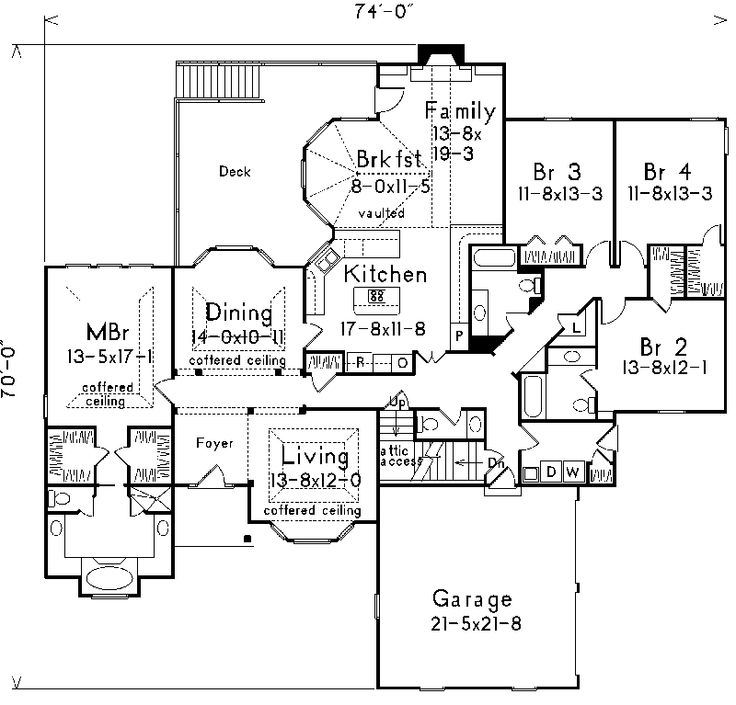 Lowes legacy series house plans for Hot house plans