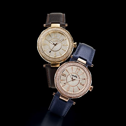 Oxette Couture Watches - Available here http://www.oxette.gr/rologia/dermatina/   #oxette #watches #OXETTEwatches
