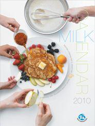 Milk Calendar - 2010