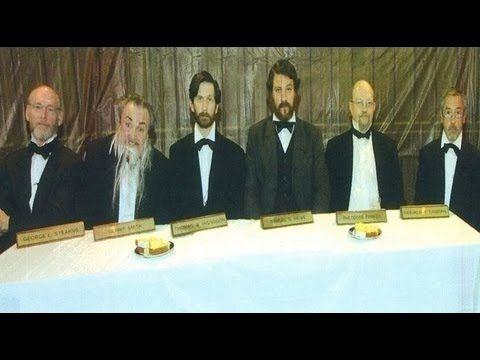 Six Abolitionists, The Secret Six, John Brown, Secret Six --> www.youtube.com/watch?v=k3TjT_dN3Os