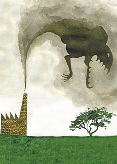 É necessário a salvação; todos estão propensos a entrar em perigo. Conte com nossa busca por locais para o descarte adequado em: www.ecycle.com.br/postos/reciclagem.php  www.eCycle.com.br Sua pegada mais leve.