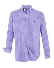 Camisa de hombre Polo Ralph Lauren - Hombre - Camisas - El Corte Inglés - Moda