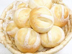 ふわふわ♡テーブルロール♪米粉パン by purepeace 【クックパッド】 簡単おいしいみんなのレシピが279万品