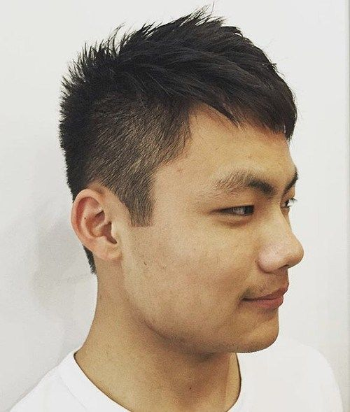 fashionable haircuts for 17 best ideas about asian hairstyles on 3966
