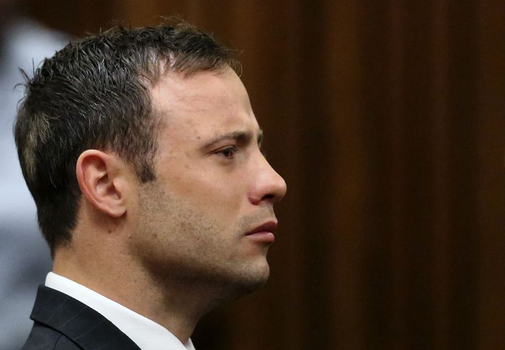 Oscar Pistorius é culpado por morte não intencional da namorada Reeva  #globoesporte