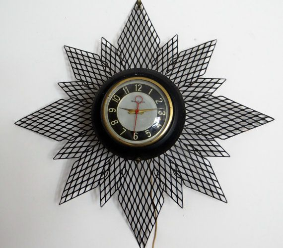 1000 Images About Tick Tock On Pinterest Modern Clock