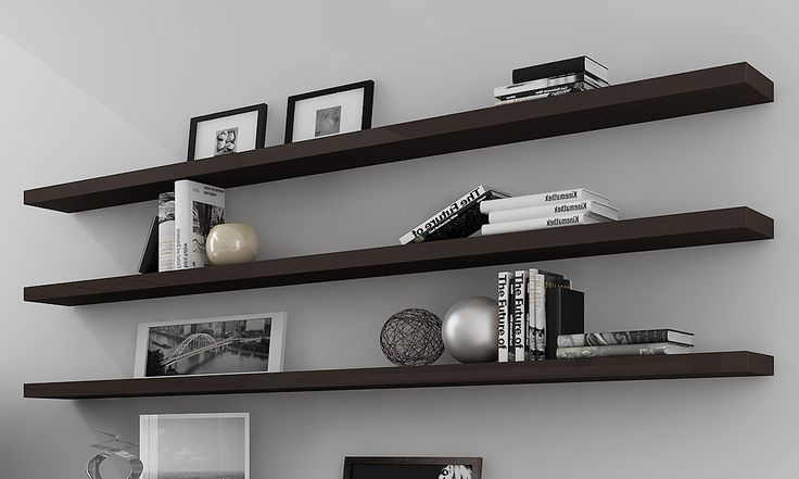 Floating Shelves Target 7 Best Home Images On Pinterest  Shelves Shelving And Decorating Ideas