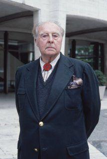 Actor & Producer/John Houseman-(9/22/1902)-(10/31/1988)