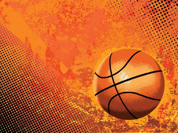The 25+ best Basketball background ideas on Pinterest Basketball - basketball powerpoint template