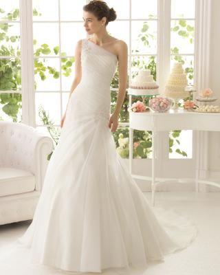 23 besten Brautkleider Bilder auf Pinterest | Hochzeitskleider ...