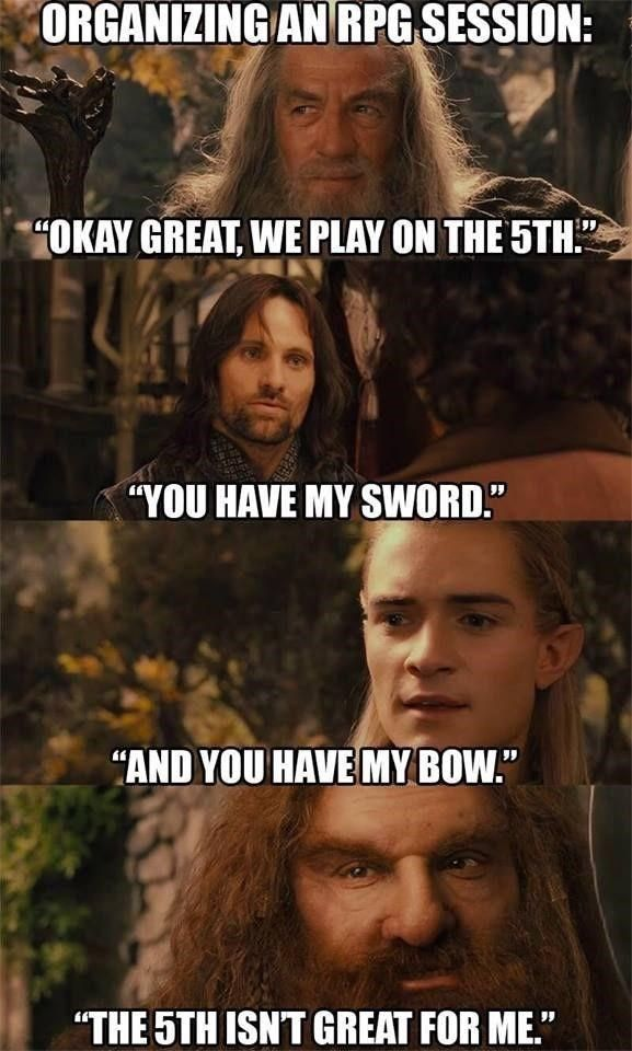 Dungeons & Dragons Memes For Anyone Who Wants Them | Dragon memes, Dungeons  and dragons memes, Dnd funny