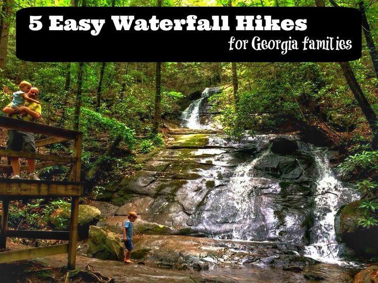 Parks With Nature Trail Dallas Ga