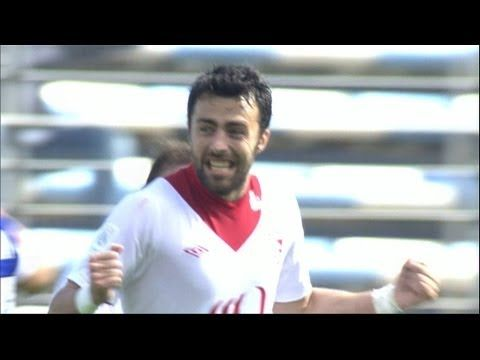 But Marko BASA (90' +2) - SC Bastia - LOSC Lille (1-2) / 2012-13