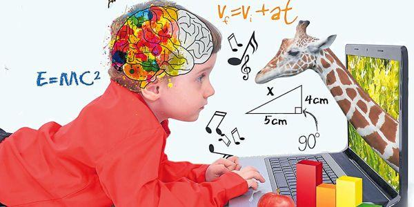 La neuroeducación puede implementarse desde la primera infancia, de acuerdo con la experta Anna Lucía Campos.