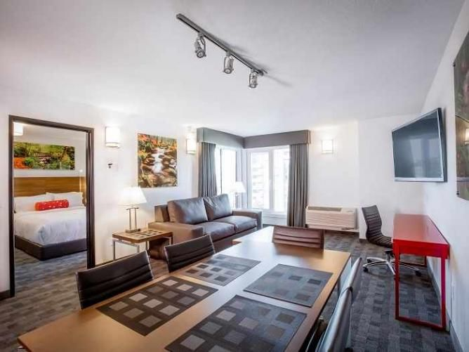 The 10 Best Hotels In Calgary | The Culture Trip | by Paige Watts