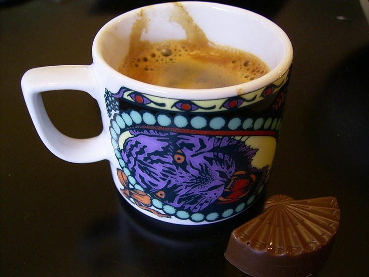 The other side of my favorite espresso cup. (photo AN)