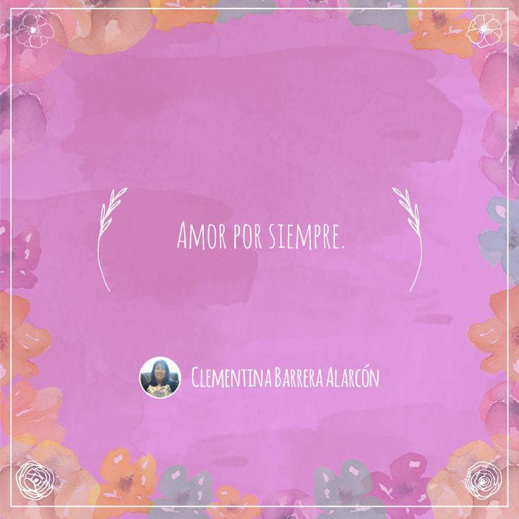 Frase número 89: Enviada por Jazmín ¡El amor por tu mamá merece ser compartido! #AmorInfinito #Love #Mom #Mamá #Amor