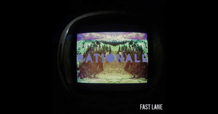 Fast Lane - Single by Rationale on Apple Music