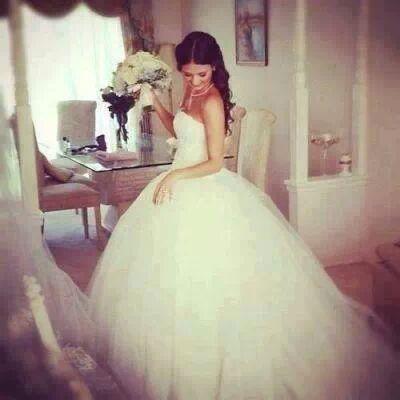 Esküvő <3