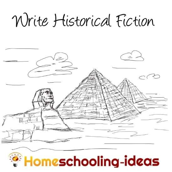 A history lesson fantasy 6