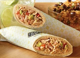 Hooked On Tuna Burrito from Clover Leaf Seafoods