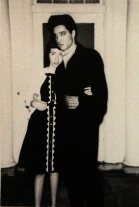 Image result for Elvis Presley April 11, 1960