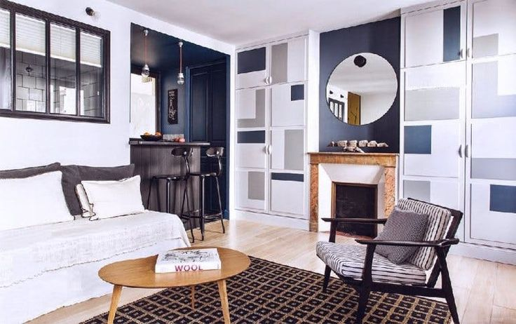 5 Design Lessons from a Tiny Paris Apartment