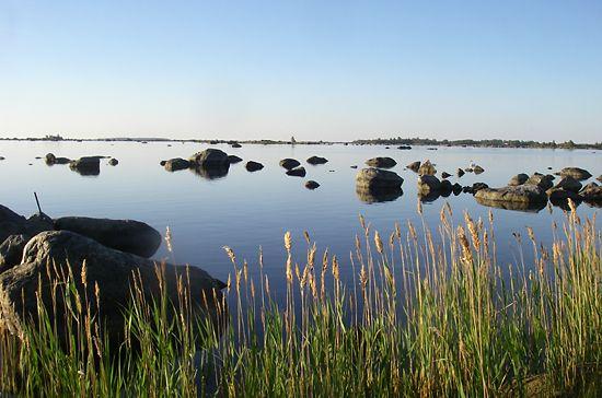Archipelago, Vaasa