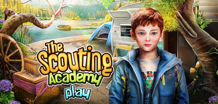 NEW FREE GAME just released! #hiddenobject #freegame #html5game #hiddenobjects Play 'The Scouting Academy' here ➡ https://www.hidden4fun.com/hidden-object-games/4248/The-Scouting-Academy.html