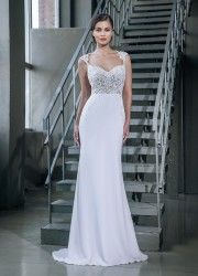 Wedding Dress Style 15090 by Love Bridal  Drhttp://bridalallure.co.za/wedding-dresses/love-bridal/st15090