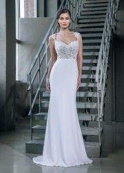 Wedding Dress Style 15090 by Love Bridal  Drhttp://bridalallure.co.za/wedding-dresses/love-bridal/st15090